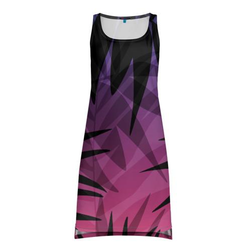 Платье-майка 3D  Фото 01, Summer