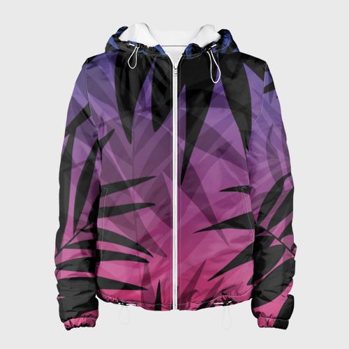 Женская куртка 3D  Фото 01, Summer