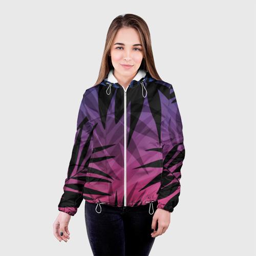 Женская куртка 3D  Фото 03, Summer