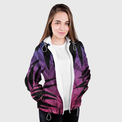 Женская куртка 3D  Фото 04, Summer