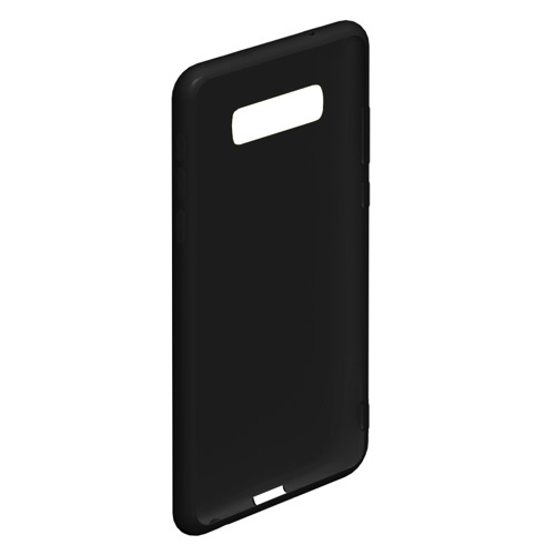 Чехол для Samsung S10E Рукописи не горят Фото 01