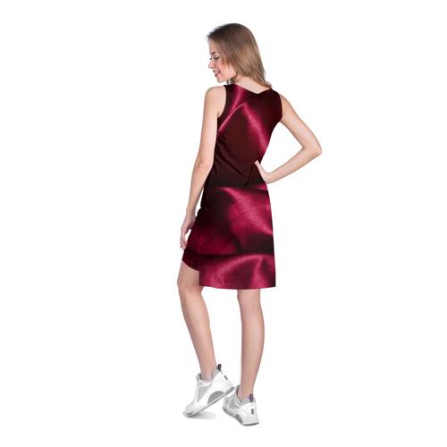 Платье-майка 3D  Фото 04, Текстура
