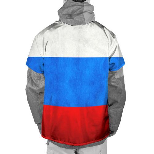 Накидка на куртку 3D  Фото 02, Russia (from 161)