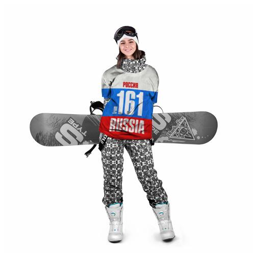 Накидка на куртку 3D  Фото 05, Russia (from 161)