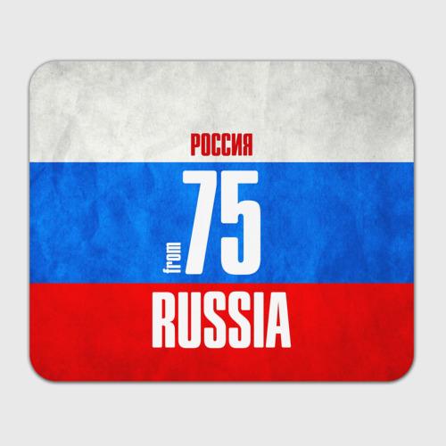 Коврик для мышки прямоугольный  Фото 01, Russia (from 75)