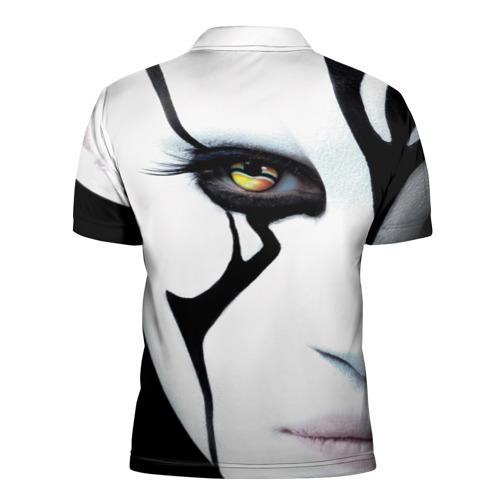 Мужская рубашка поло 3D  Фото 02, Star Trek