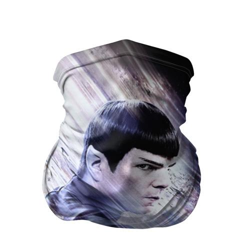 Бандана-труба 3D  Фото 01, Star Trek
