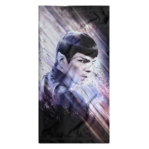 Бандана-труба 3D  Фото 07, Star Trek