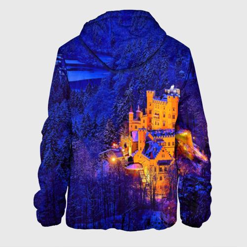 Мужская куртка 3D  Фото 02, Бавария