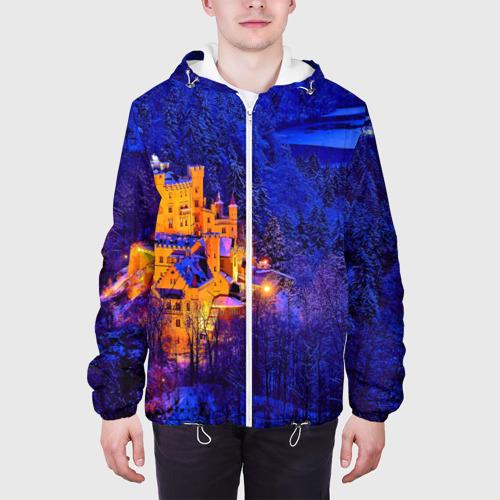 Мужская куртка 3D  Фото 04, Бавария