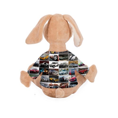 Собачка в футболке  Фото 02, Крутые тачки (1)