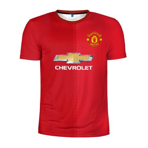 Манчестер Юнайтед форма