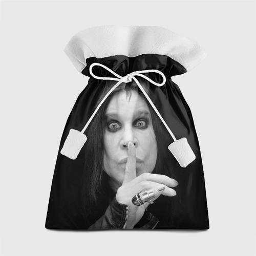 Подарочный 3D мешок Ozzy Osbourne