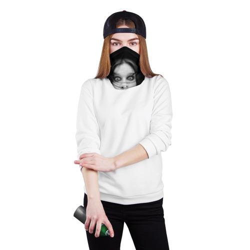Бандана-труба 3D  Фото 02, Ozzy Osbourne