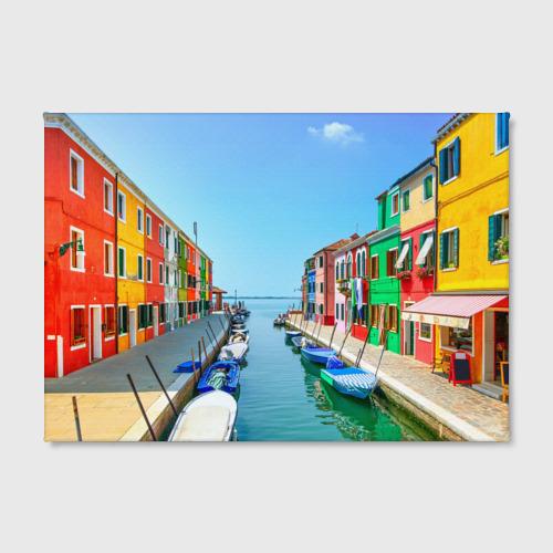Холст прямоугольный  Фото 02, Венеция