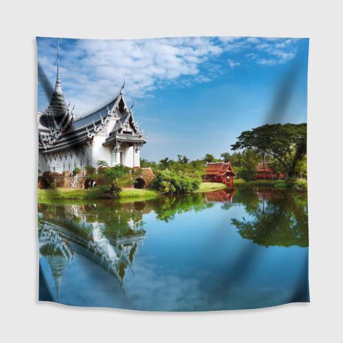 Скатерть 3D  Фото 02, Таиланд