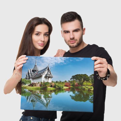 Холст прямоугольный  Фото 05, Таиланд