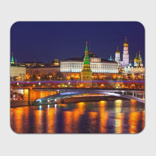 Коврик прямоугольный  Фото 01, Москва (Кремль)