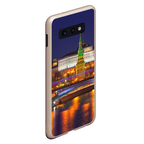 Чехол для Samsung S10E Москва (Кремль) Фото 01