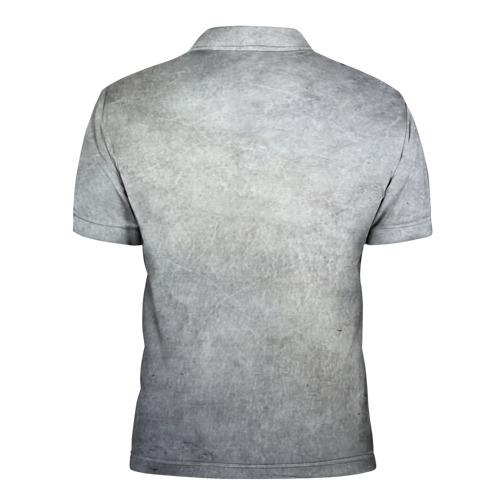Мужская рубашка поло 3D  Фото 02, Bleach