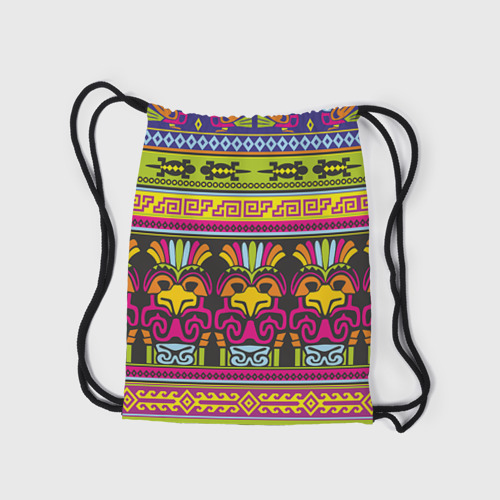 Рюкзак-мешок 3D Мексика Фото 01