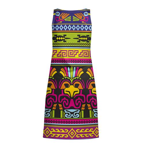 Платье-майка 3D  Фото 02, Мексика