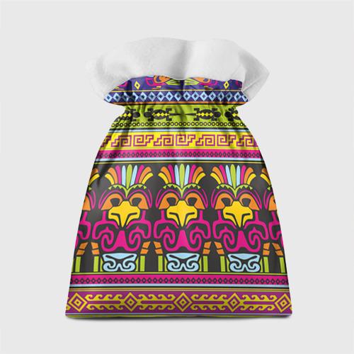 Подарочный 3D мешок Мексика Фото 01