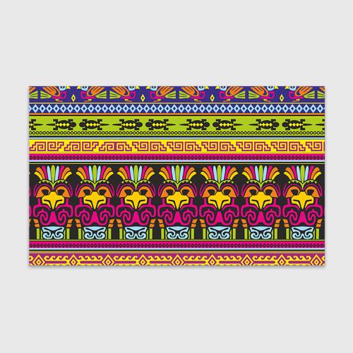 Бумага для упаковки 3D Мексика Фото 01