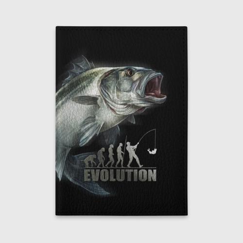 Обложка для автодокументов Эволюция