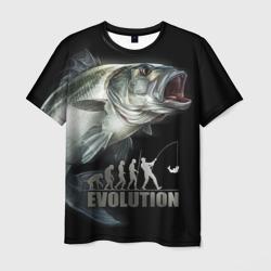 Эволюция - интернет магазин Futbolkaa.ru