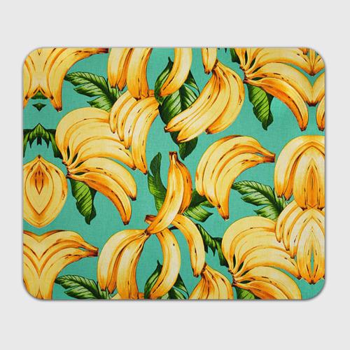 Коврик для мышки прямоугольный  Фото 01, Банан