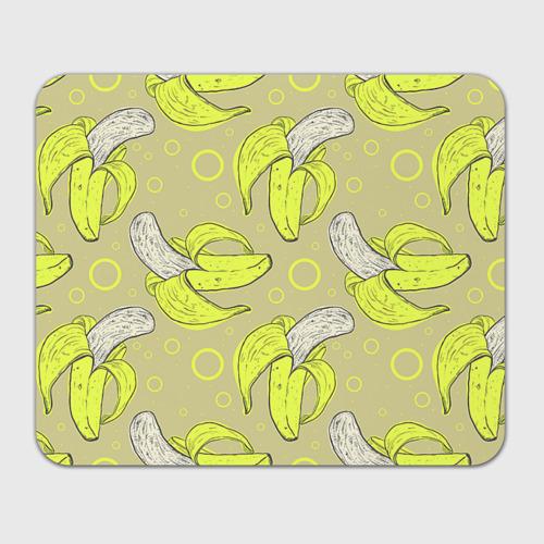 Коврик для мышки прямоугольный  Фото 01, Банан 8