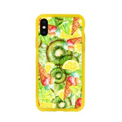Веселые фрукты 2