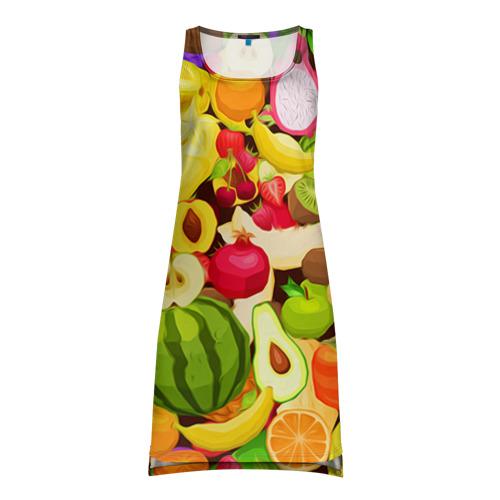 Веселые фрукты