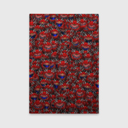 Какодемоны (pixel-art)