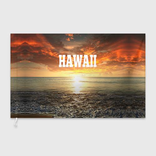 Флаг 3D  Фото 03, HAWAII 1