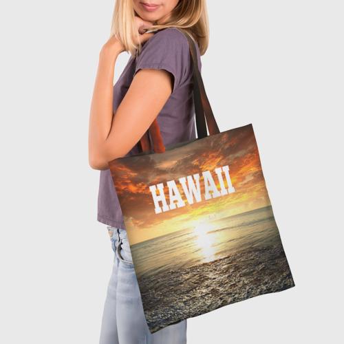 Сумка 3D повседневная HAWAII 1 Фото 01