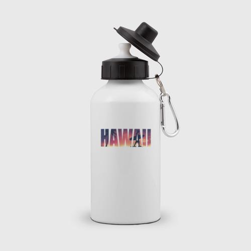 Бутылка спортивная HAWAII 9
