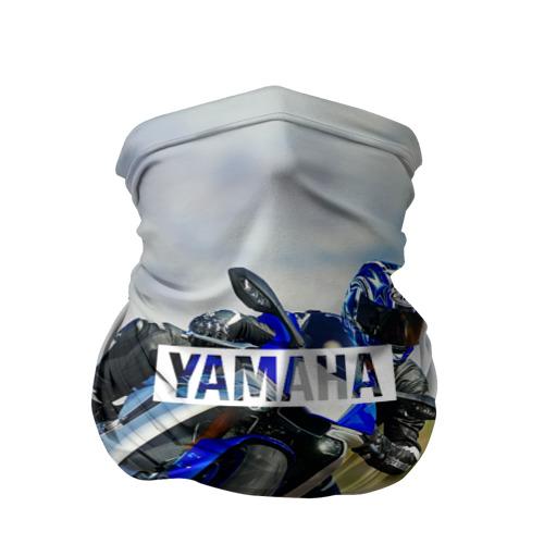 Бандана-труба 3D Yamaha 5
