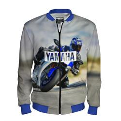 Yamaha 5