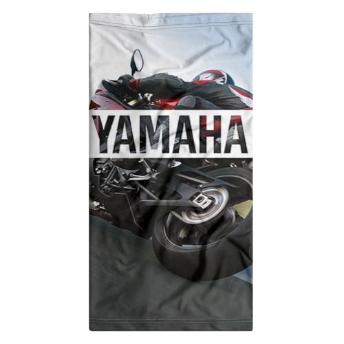 Бандана-труба 3D  Фото 07, Yamaha 4