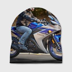 Yamaha 3