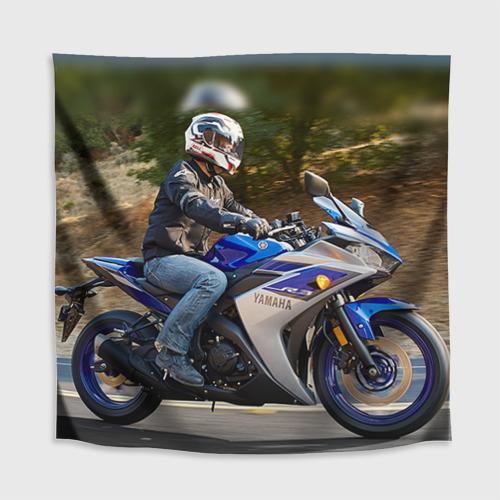 Скатерть 3D  Фото 02, Yamaha 3