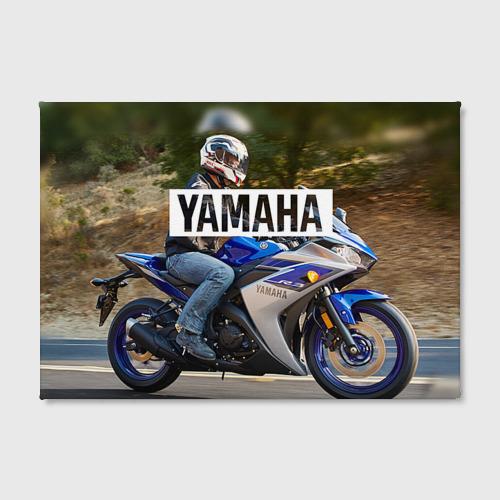 Холст прямоугольный  Фото 02, Yamaha 2