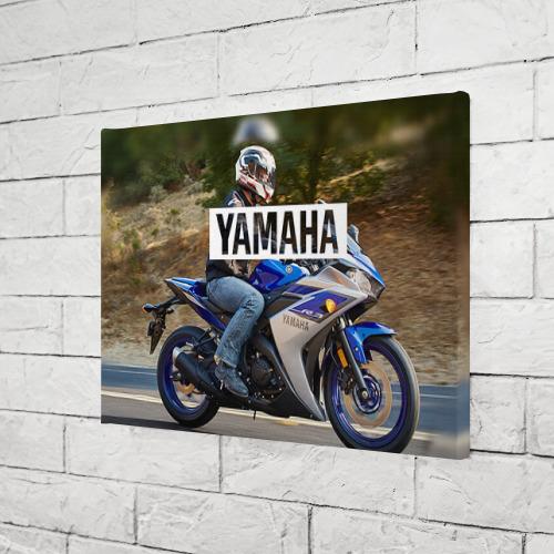 Холст прямоугольный  Фото 03, Yamaha 2