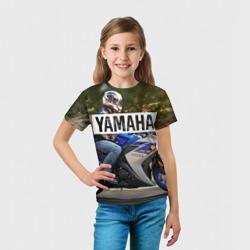 Yamaha 2