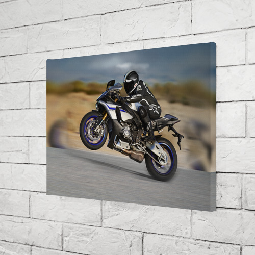 Холст прямоугольный  Фото 03, Yamaha 1