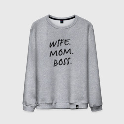 Жена.мама.босс