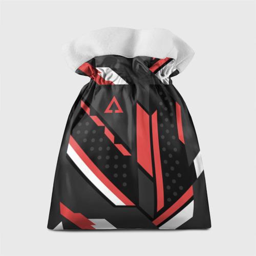 Подарочный 3D мешок CSGO Cyrex Pattern Фото 01