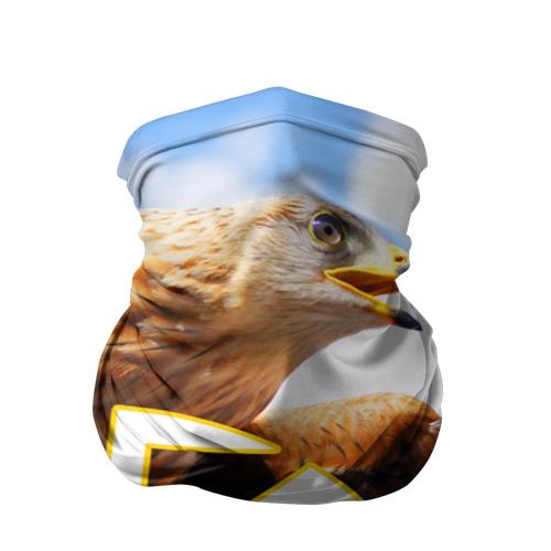 Бандана-труба 3D  Фото 01, Русский орёл
